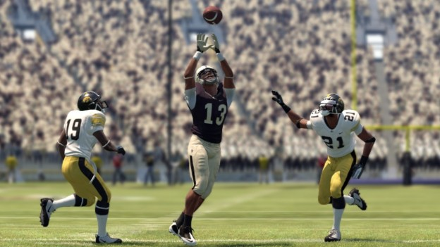 NCAA Football 13 Screenshot #192 for Xbox 360