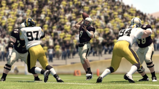 NCAA Football 13 Screenshot #193 for Xbox 360