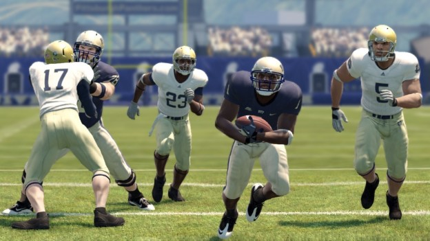 NCAA Football 13 Screenshot #194 for Xbox 360