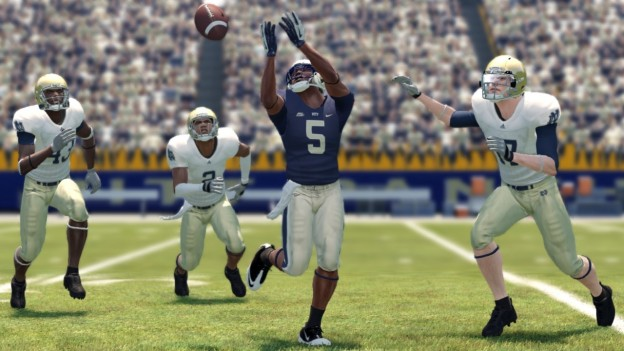 NCAA Football 13 Screenshot #195 for Xbox 360