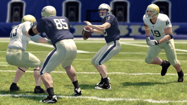 NCAA Football 13 Screenshot #196 for Xbox 360