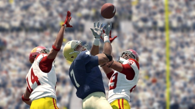 NCAA Football 13 Screenshot #201 for Xbox 360