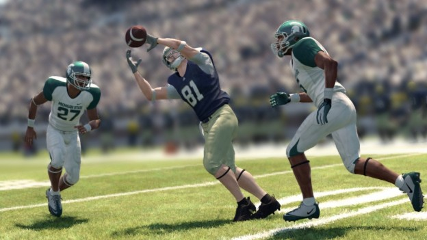 NCAA Football 13 Screenshot #202 for Xbox 360