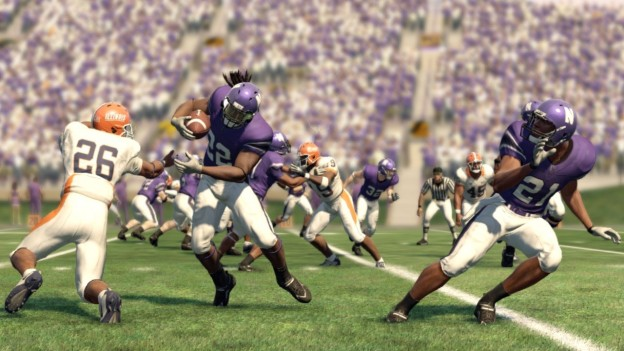 NCAA Football 13 Screenshot #203 for Xbox 360