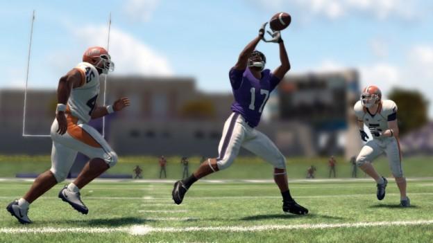 NCAA Football 13 Screenshot #205 for Xbox 360