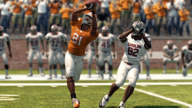 NCAA Football 13 Screenshot #206 for Xbox 360