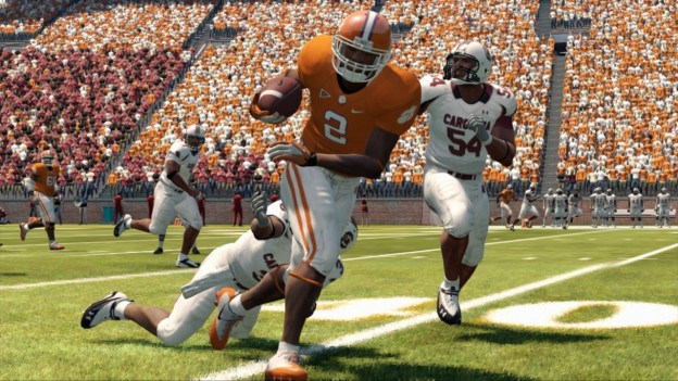NCAA Football 13 Screenshot #207 for Xbox 360