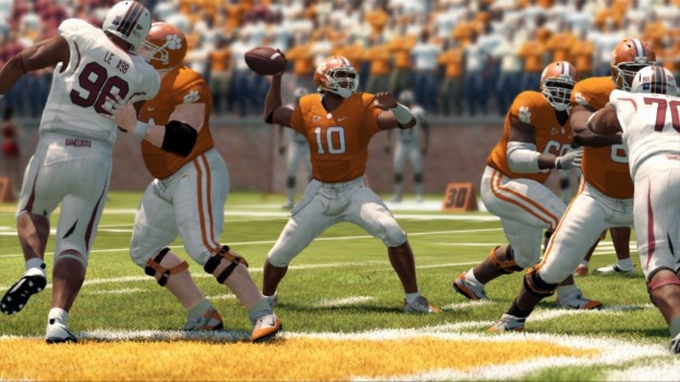 NCAA Football 13 Screenshot #208 for Xbox 360
