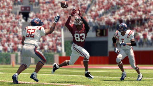 NCAA Football 13 Screenshot #212 for Xbox 360