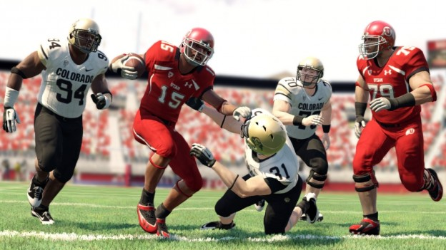NCAA Football 13 Screenshot #149 for PS3