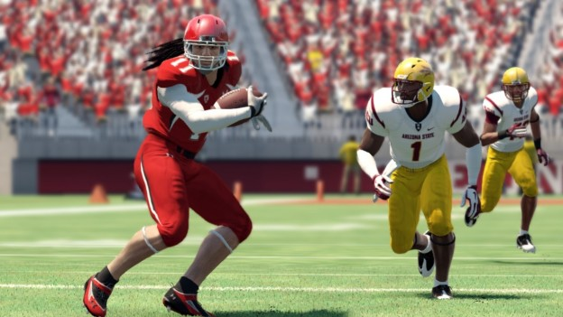 NCAA Football 13 Screenshot #150 for PS3
