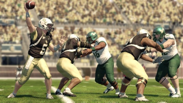 NCAA Football 13 Screenshot #152 for PS3