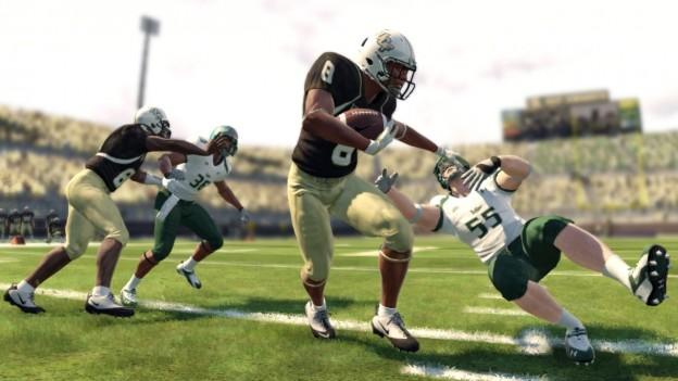 NCAA Football 13 Screenshot #153 for PS3