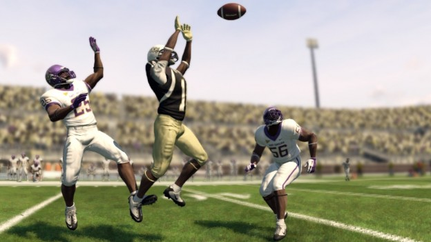 NCAA Football 13 Screenshot #154 for PS3