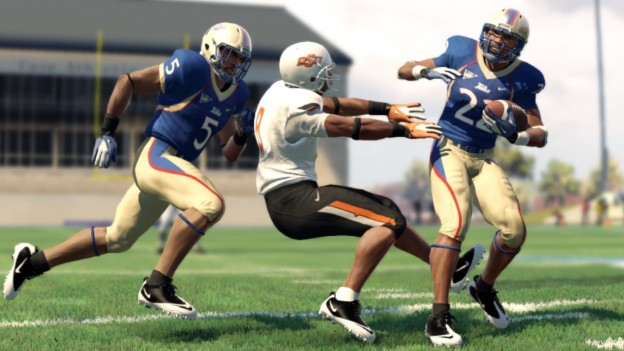NCAA Football 13 Screenshot #155 for PS3