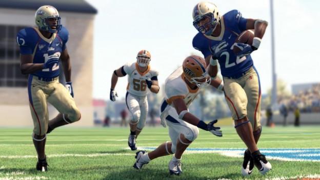 NCAA Football 13 Screenshot #156 for PS3