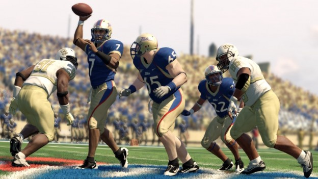 NCAA Football 13 Screenshot #157 for PS3