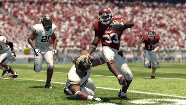 NCAA Football 13 Screenshot #162 for PS3