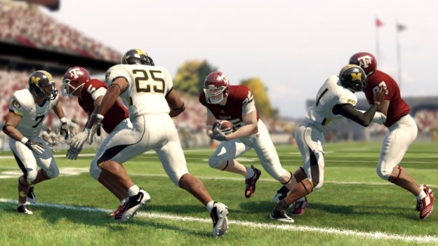 NCAA Football 13 Screenshot #164 for PS3