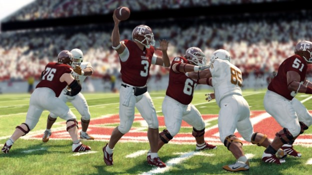 NCAA Football 13 Screenshot #165 for PS3