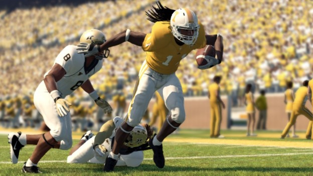 NCAA Football 13 Screenshot #167 for PS3