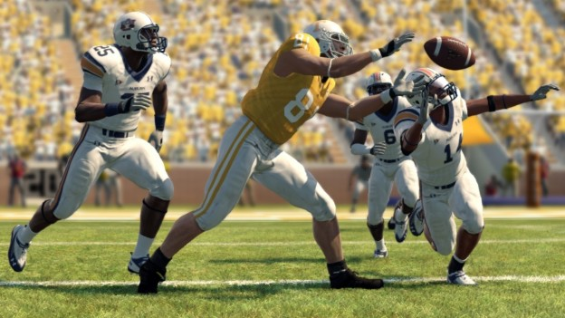 NCAA Football 13 Screenshot #168 for PS3