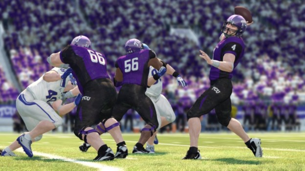 NCAA Football 13 Screenshot #170 for PS3