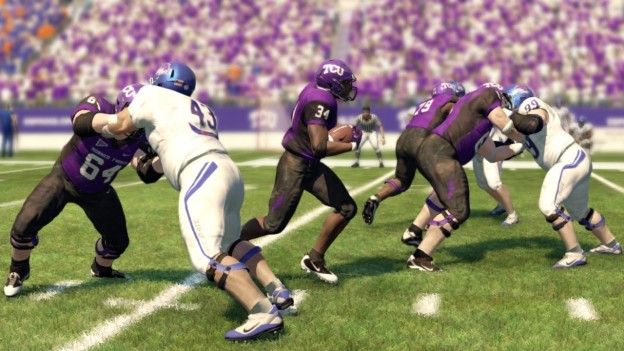 NCAA Football 13 Screenshot #171 for PS3