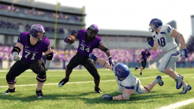 NCAA Football 13 Screenshot #172 for PS3
