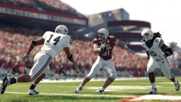NCAA Football 13 Screenshot #173 for PS3