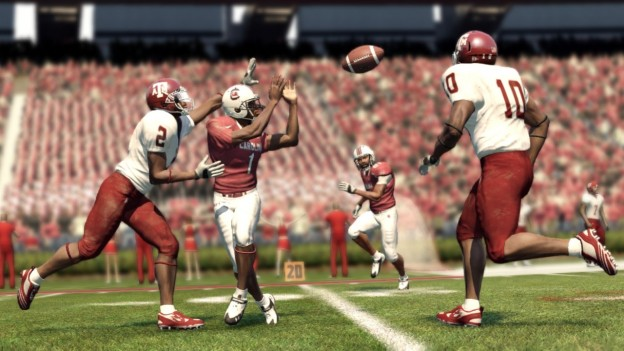 NCAA Football 13 Screenshot #175 for PS3
