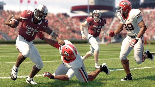 NCAA Football 13 Screenshot #176 for PS3