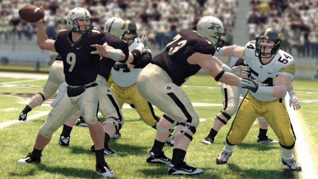 NCAA Football 13 Screenshot #177 for PS3