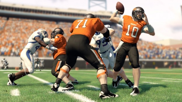 NCAA Football 13 Screenshot #186 for PS3