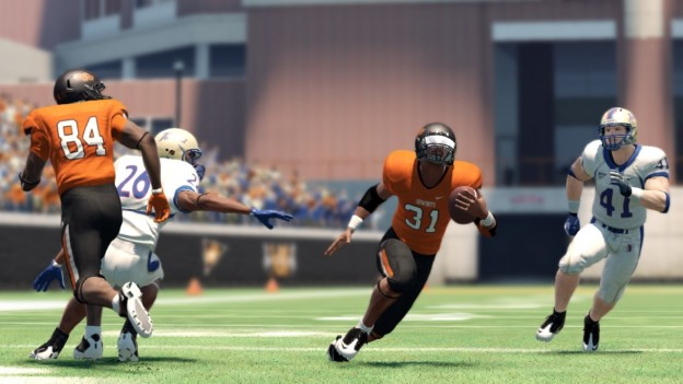 NCAA Football 13 Screenshot #187 for PS3
