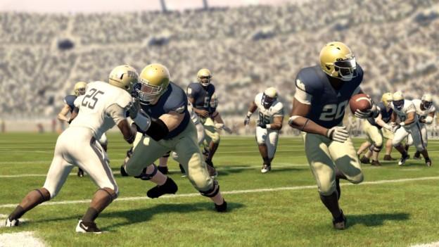 NCAA Football 13 Screenshot #188 for PS3