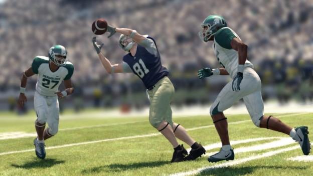 NCAA Football 13 Screenshot #190 for PS3