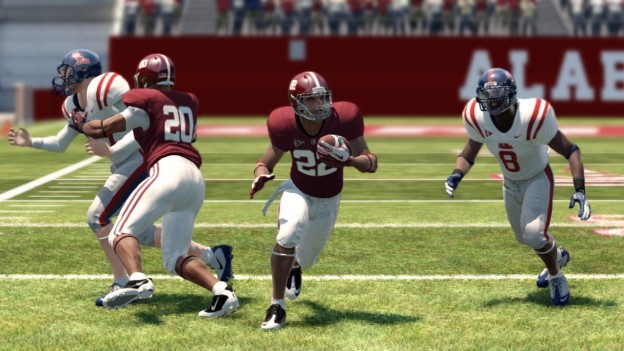 NCAA Football 13 Screenshot #199 for PS3
