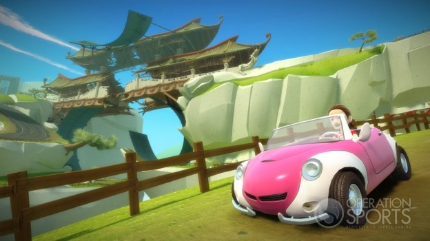 Joy Ride Turbo Screenshot #3 for Xbox 360