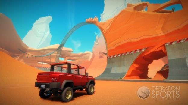 Joy Ride Turbo Screenshot #7 for Xbox 360
