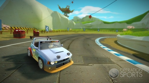 Joy Ride Turbo Screenshot #8 for Xbox 360