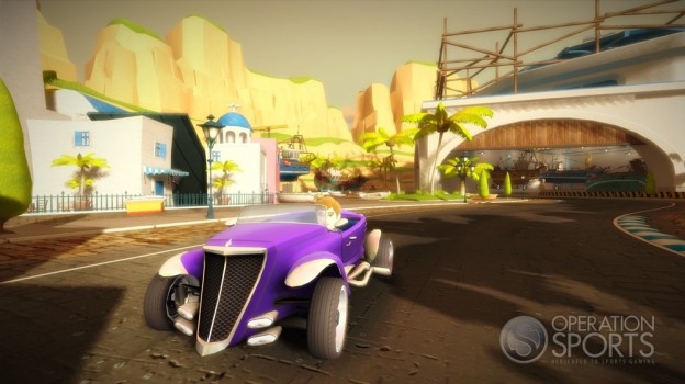 Joy Ride Turbo Screenshot #10 for Xbox 360