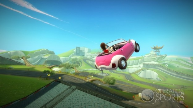 Joy Ride Turbo Screenshot #12 for Xbox 360