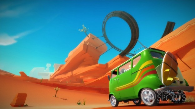 Joy Ride Turbo Screenshot #14 for Xbox 360