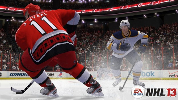 NHL 13 Screenshot #110 for Xbox 360