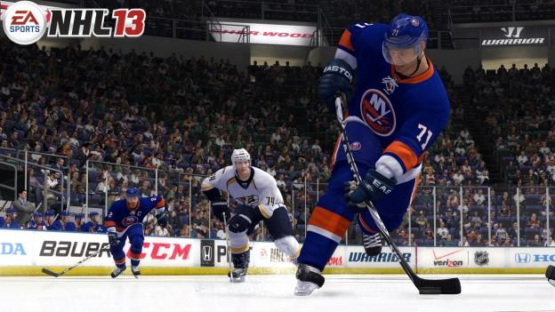 NHL 13 Screenshot #112 for Xbox 360