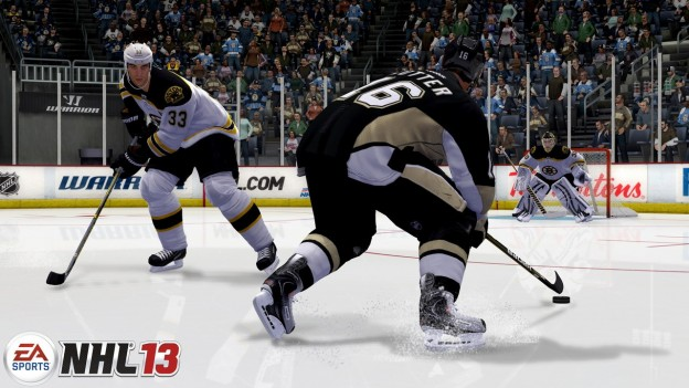 NHL 13 Screenshot #115 for Xbox 360