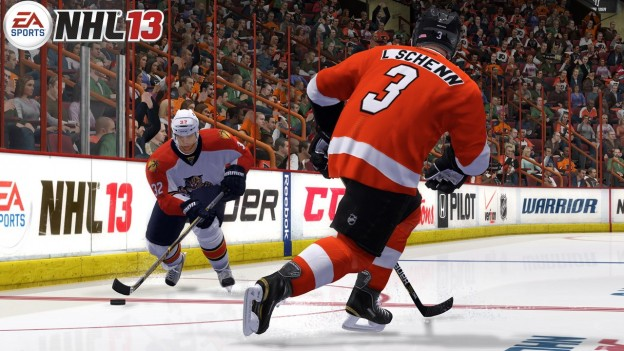 NHL 13 Screenshot #109 for PS3