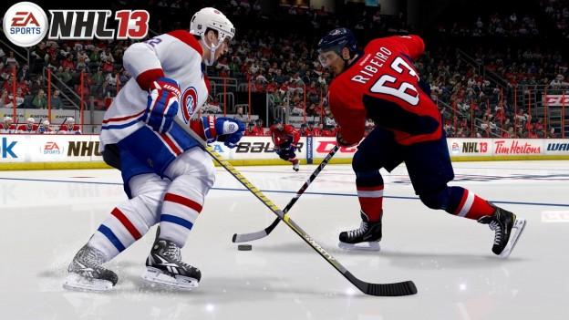 NHL 13 Screenshot #115 for PS3