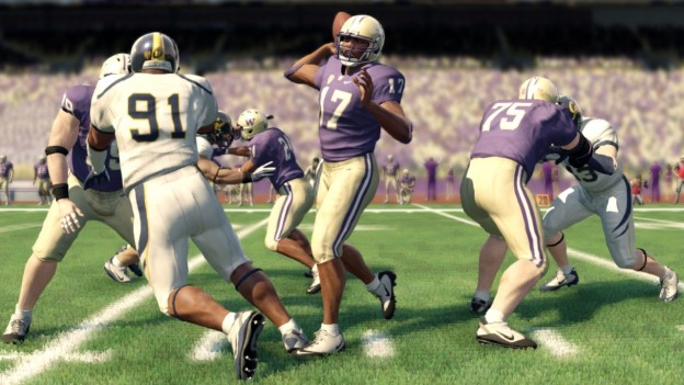 NCAA Football 13 Screenshot #214 for Xbox 360